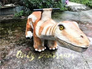 Rideable Dinosaur Apatosaurus for Kids