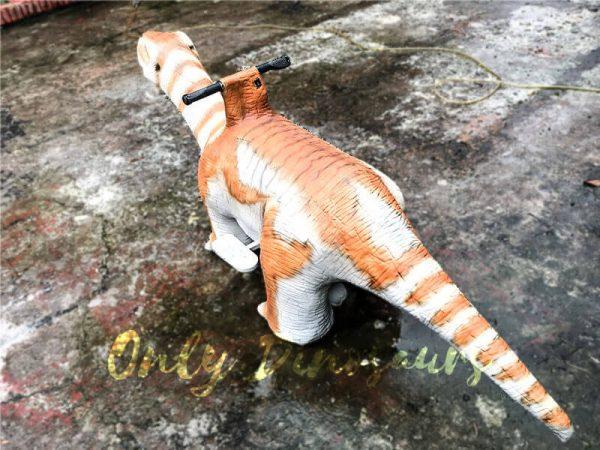Rideable Dinosaur Apatosaurus for Kids2