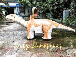 Rideable Dinosaur Apatosaurus for Kids