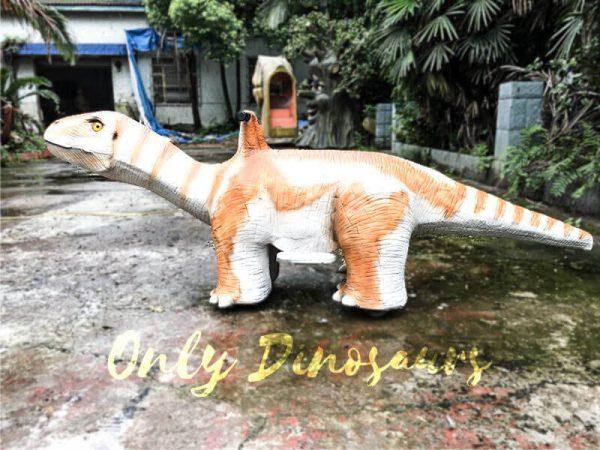 Rideable Dinosaur Apatosaurus for Kids3