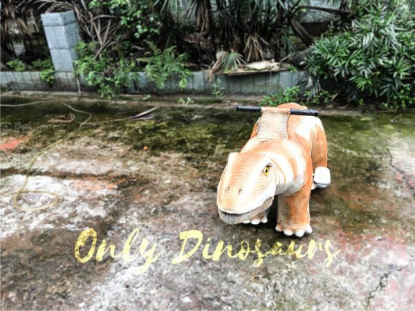 Rideable Dinosaur Apatosaurus for Kids4