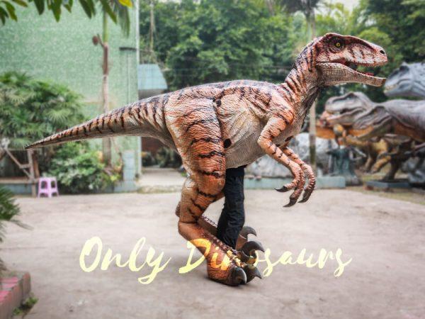Walking-Dinosaurs-Raptor-Costume-Visible-Legs4-1