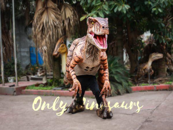 Walking-Dinosaurs-Raptor-Costume-Visible-Legs5-1