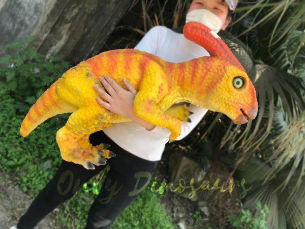 Baby-Dinosaur-Puppet-Parasaurolophus-For-Baby2-1