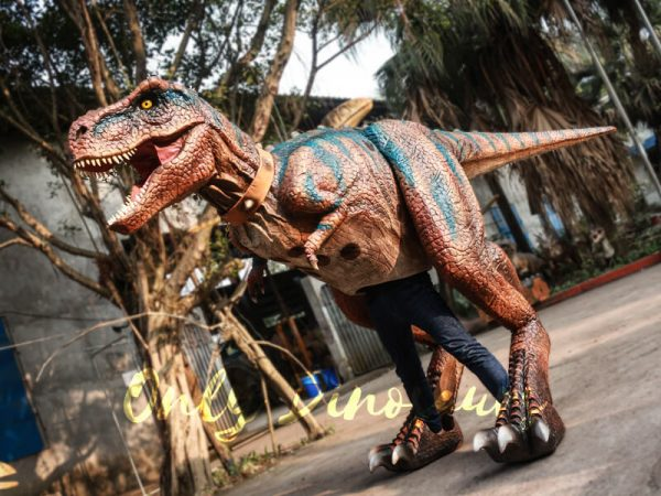 Buy-T-Rex-Costume-For-Sightseeing-Attraction444