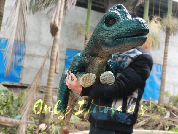 Dinosaur-Hand-Puppet-Brachiosaurus-for-Show2-1