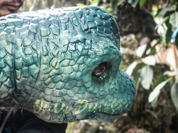 Dinosaur Hand Puppet Brachiosaurus for Show5