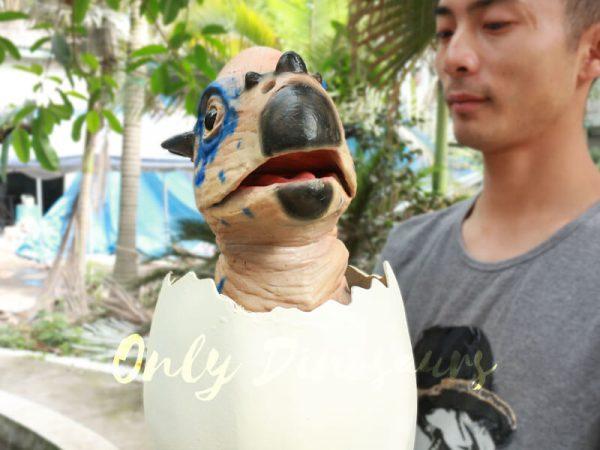 Dinsuar-Party-Baby-Stygimoloch-Egg-Puppet-5