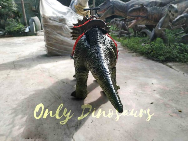 Indoor Amusement Rides for sale Triceratops4