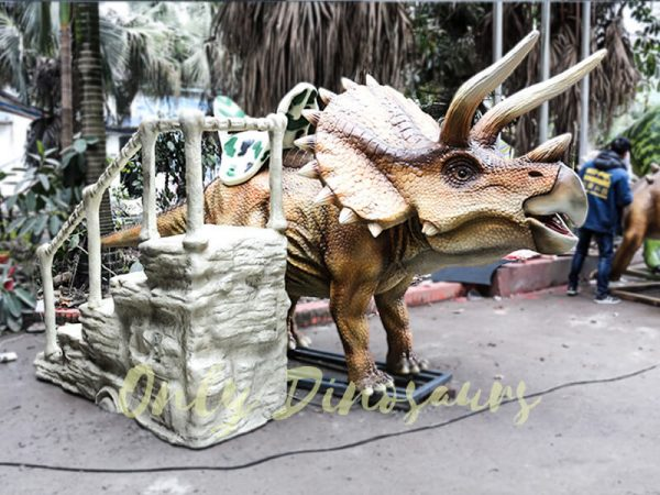 Kids Ride on Dinosaur Entertainment for sale1