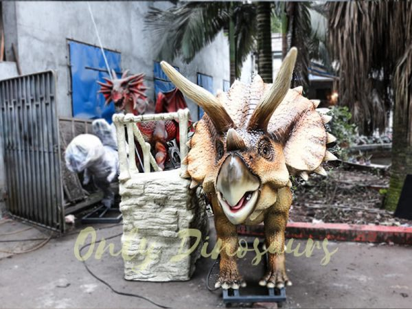 Kids Ride on Dinosaur Entertainment for sale3