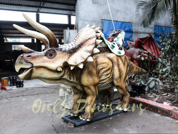 Kids Ride on Dinosaur Entertainment for sale5