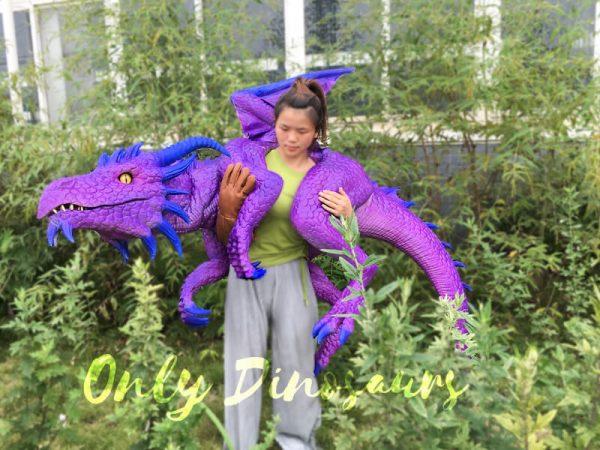 Purple-Shoulder-Dragon-Puppet-Of-Wizard4-4