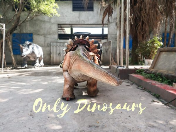 Shopping Mall Dinosaur Rides for sale4