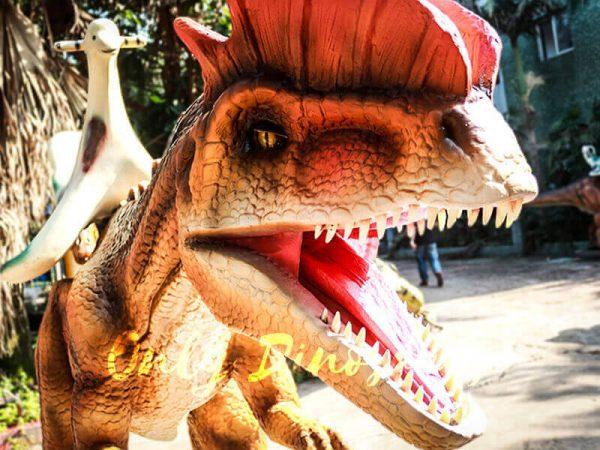 Simulator Dilophosaurus Rides for sale6