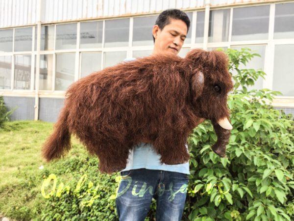 Super-Cute-Living-Puppets-Mammoths-Baby1-1-1