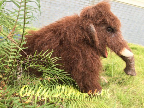 Super-Cute-Living-Puppets-Mammoths-Baby5-5-1