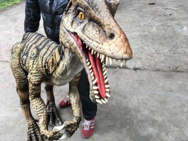 Portable-Dinosaur-Puppet-Masiakasaurus-For-Actor2-1