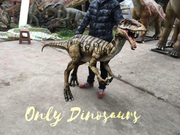 Portable-Dinosaur-Puppet-Masiakasaurus-For-Actor3-1