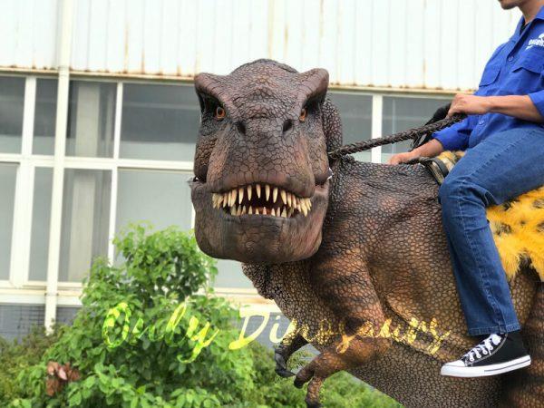 T-Rex-Riding-Dinosaur-Costume-on-Stilts3