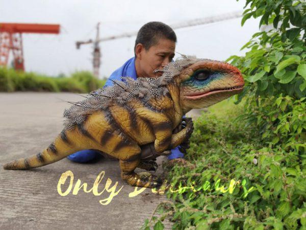 Beautiful-Feathered-Raptor-Handheld-Puppet7