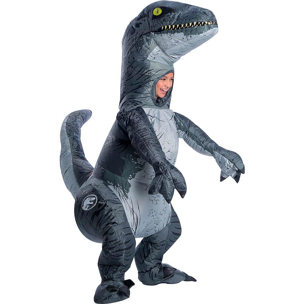 Child-Inflatable-Blue-Velociraptor-Costume