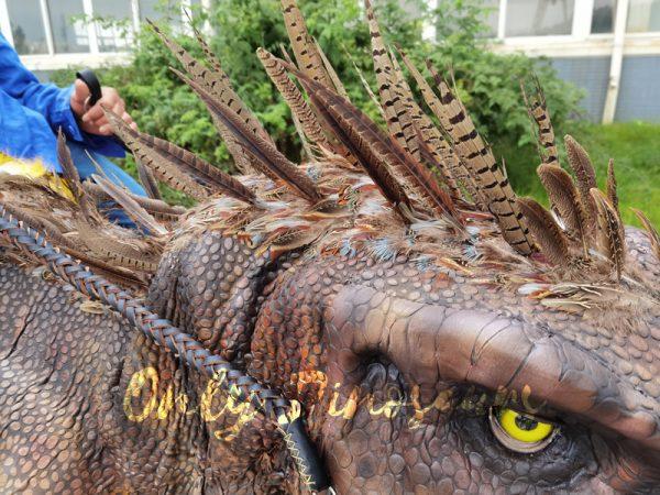Digitigrade-Legs-T-rex-Halloween-Costume6