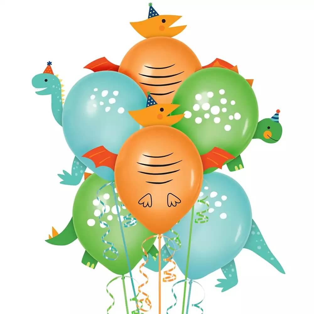 Dino-Mite-Balloon-Decorating-Kit-6ct