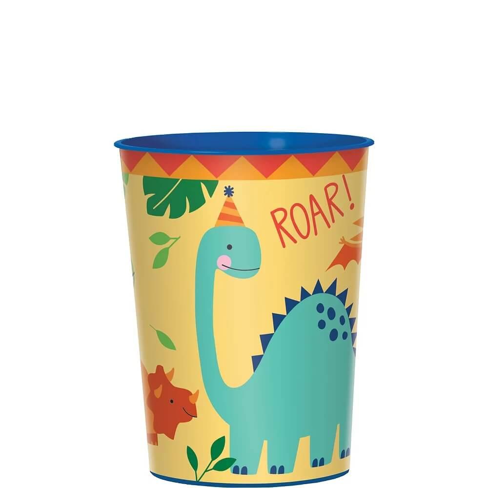 Dino-Mite-Favor-Cup