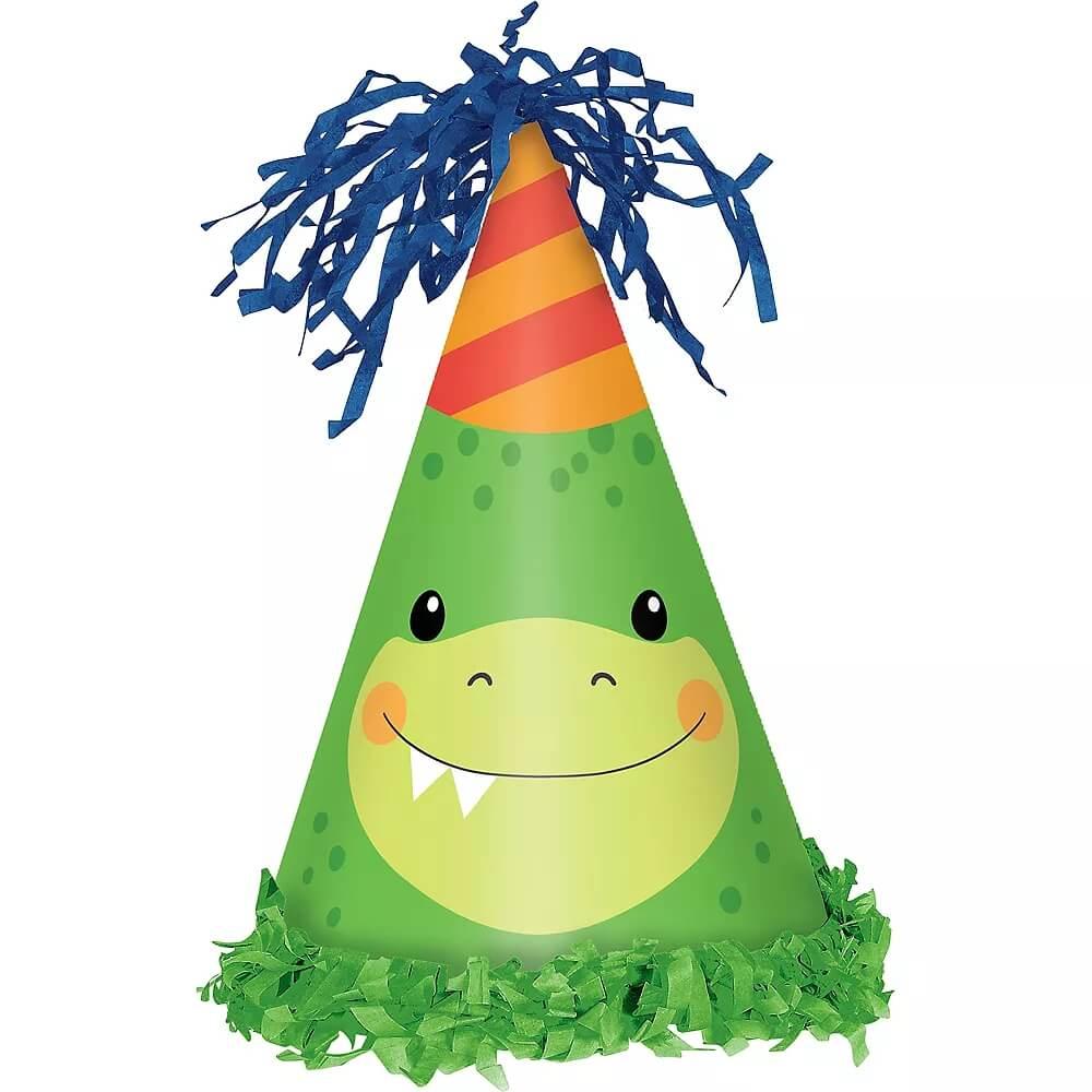 Dino-Mite-Party-Hat