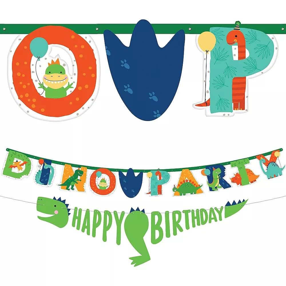 Dino-Mite-Personalized-Birthday-Banner-Kit-2ct