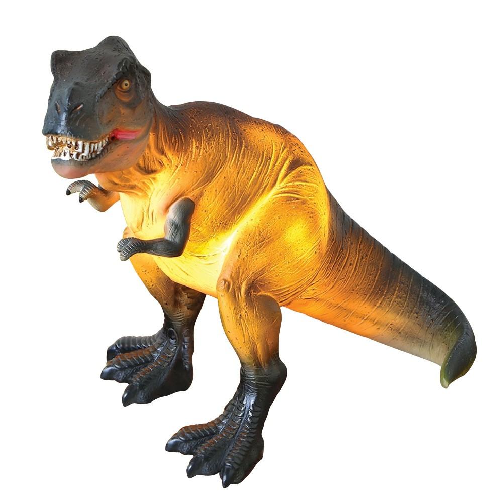 Dinosaur-Accent-Table-Lamp-Tyrannosaurus-Rex-Light