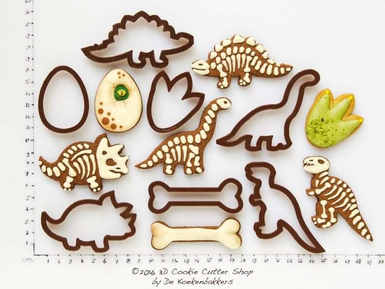 Dinosaur-Mini-Cookie-Cutter-Set