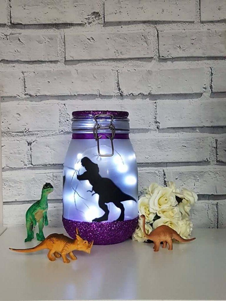 Dinosaur-Night-Light