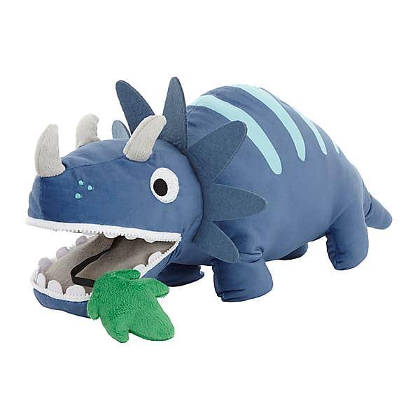Dinosaur-Plush