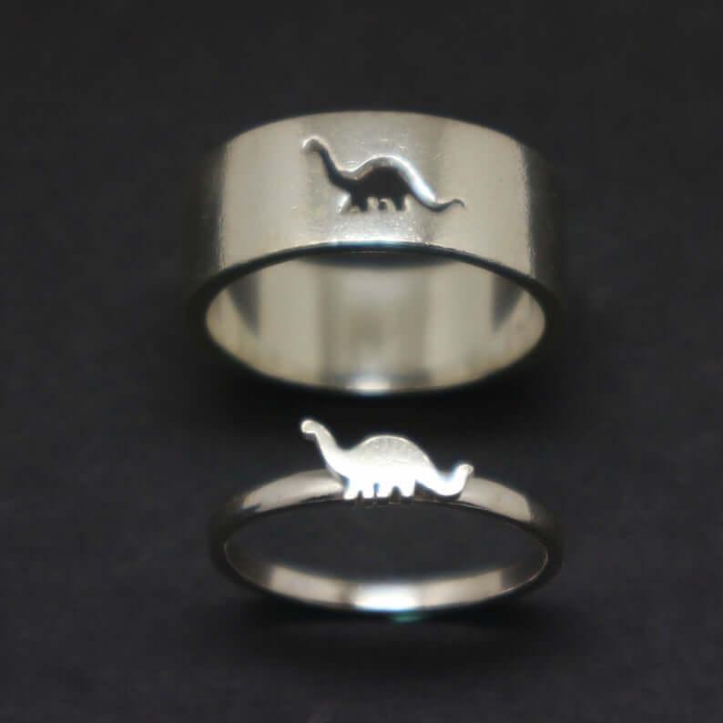 Dinosaur-Promise-Ring-for-Couples