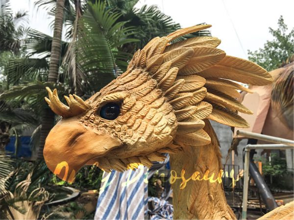 Final-Fantasy-Realistic-Chocobo-Costume2