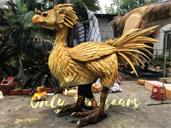 Final-Fantasy-Realistic-Chocobo-Costume5