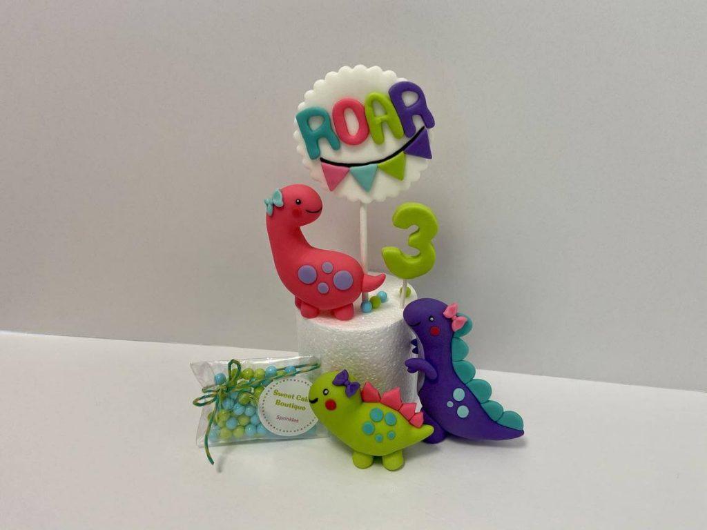 Girls-Dinosaur-Cake-Topper