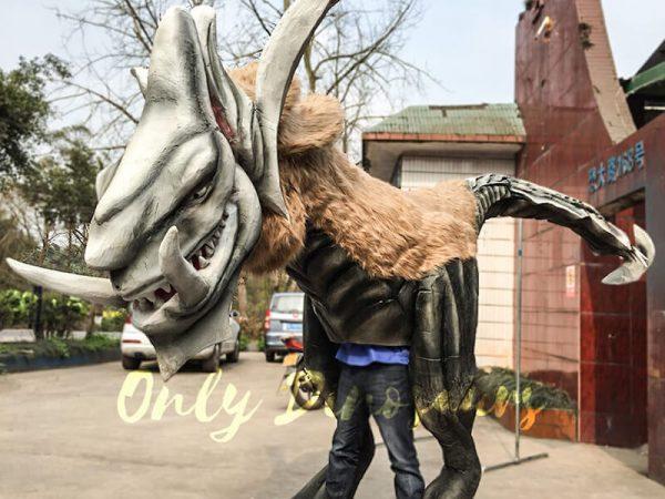 God-Eater-Ogretail-Costume-For-Cosplay1-2