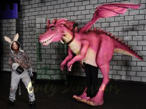 How to Train Your Dragon Realistic Shrek Dragon Costume