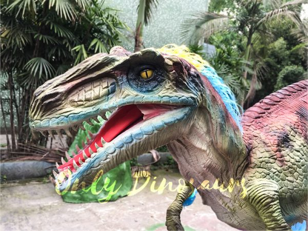 Jurassic-Park-Emulational-Walking-Velociraptor-Costume-7