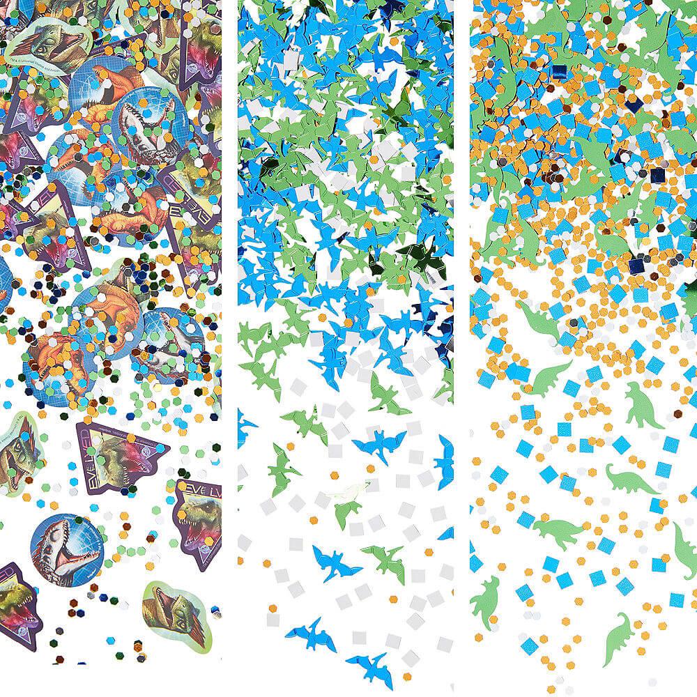Jurassic-World-Confetti