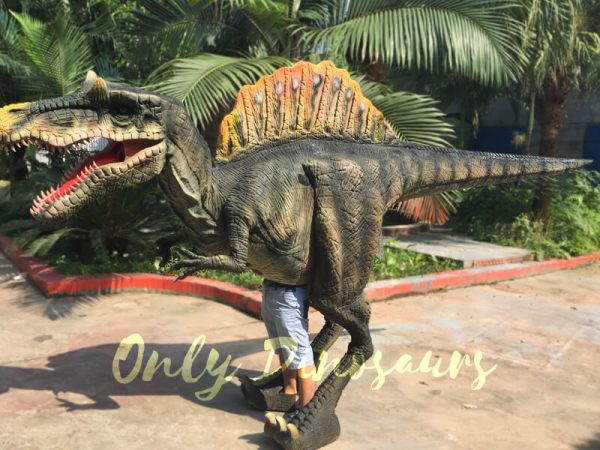 Lifelike-Adult-Spinosaurus-Costume-in-Jurassic-Park5