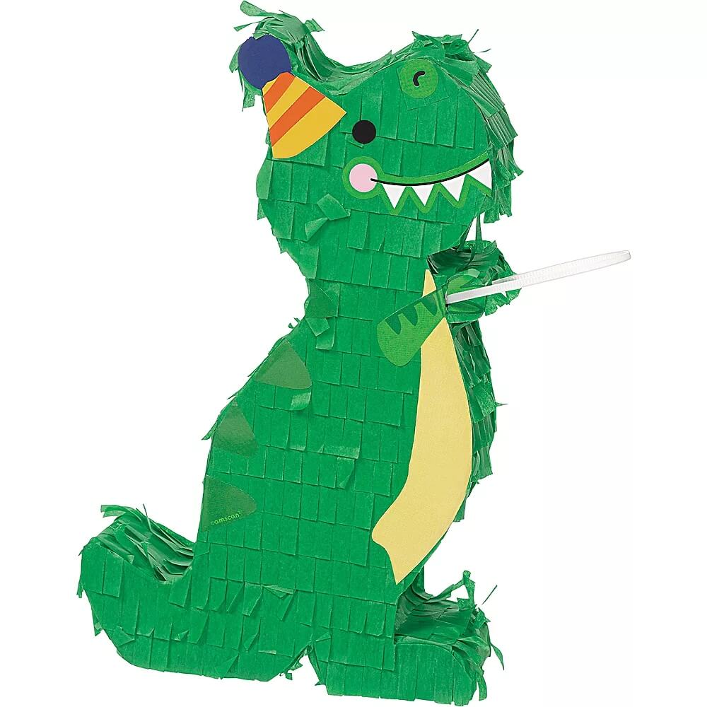 Mini-Dino-Mite-Dinosaur-Pinata-Decoration