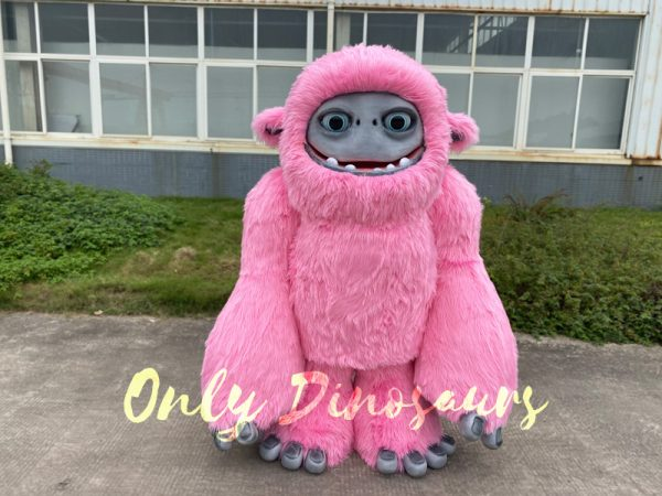 Pink-Realistic-Abominable-Snowman-Yeti-Costume1