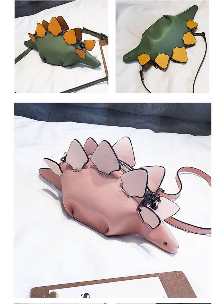 Stegosaurus-Dinosaur-Cross-body-Mini-Clutch-Handbag4