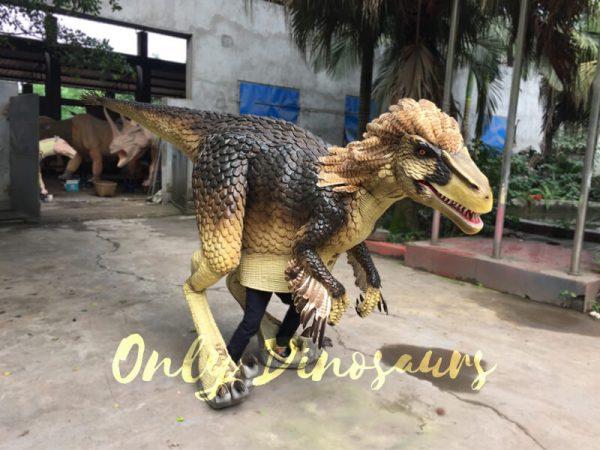 Yellow-Feathered-Velociraptor-Costume4