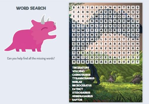 Authoritative Dinosaur Knowledge Websites dinosaur-protection-group-pic3
