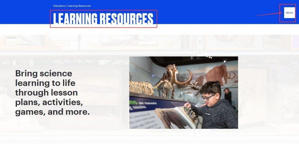Authoritative Dinosaur Knowledge Websites field-museum-pic2